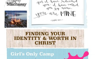Girl's Only Camp