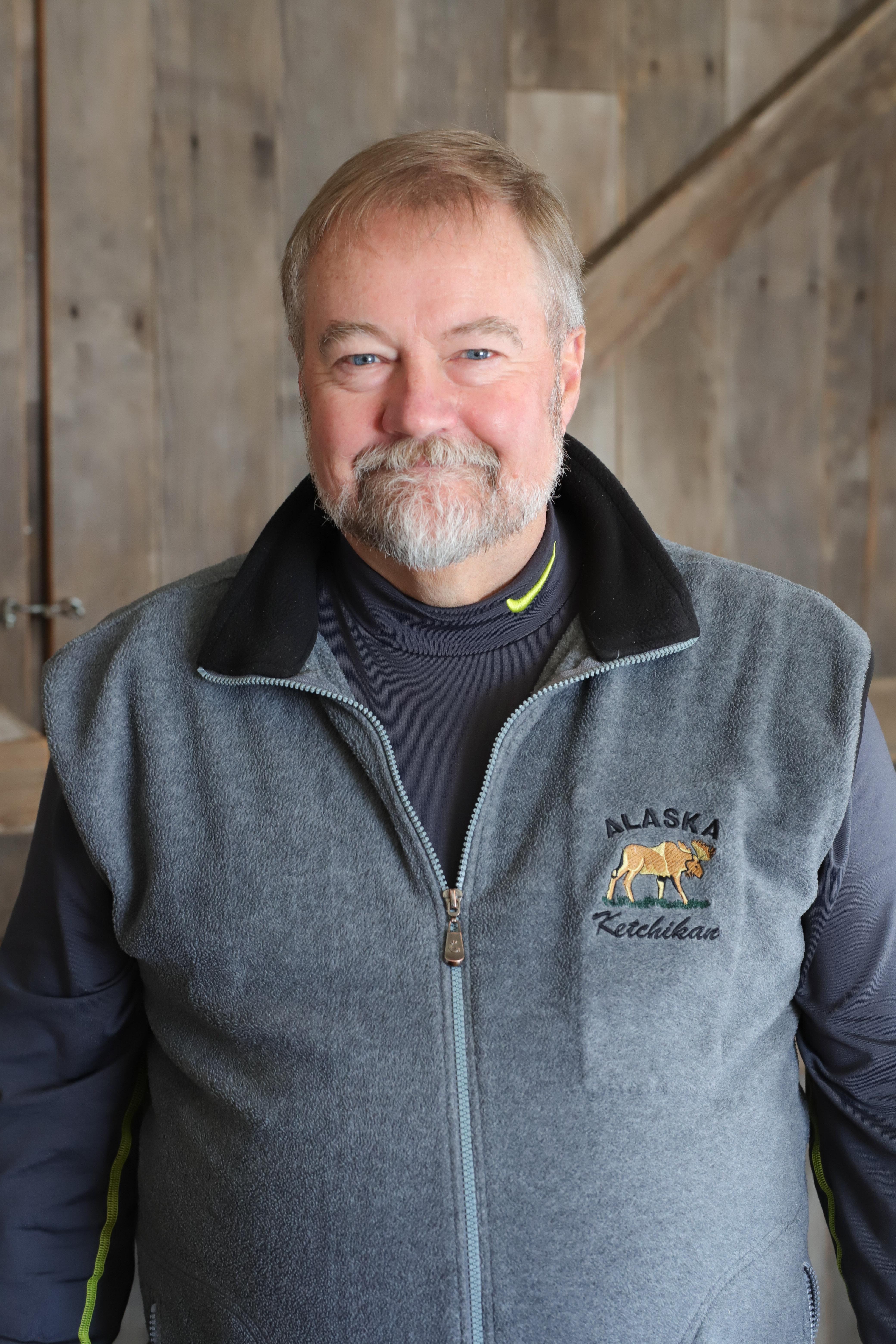Rick Cleaver