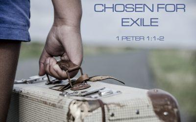Chosen For Exile